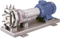 Pompe centrifughe ARGAL