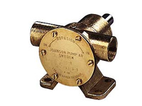 Bronzo per l'industria Johnson Pump