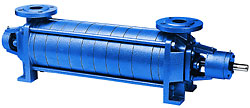 Pompe Centrifughe multistadio Johnson Pump