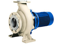 Combibloc Johnson Pump