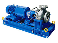 Combipro Johnson Pump