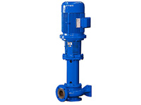 Combiwell Johnson Pump