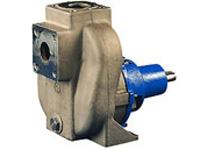 Freeflow Johnson Pump