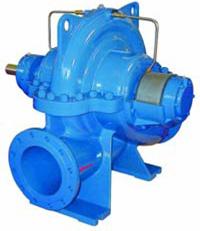 Curve caratteristiche pompe centrifughe