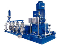 Pompe di Processo Novaplex