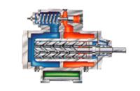 L3M/H Series Leistritz