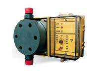 Pompa Elettromagnetica - tipo GA - Doseuro