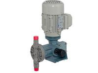 Pompa dosatrice a membrana diretta - tipo FM - Doseuro